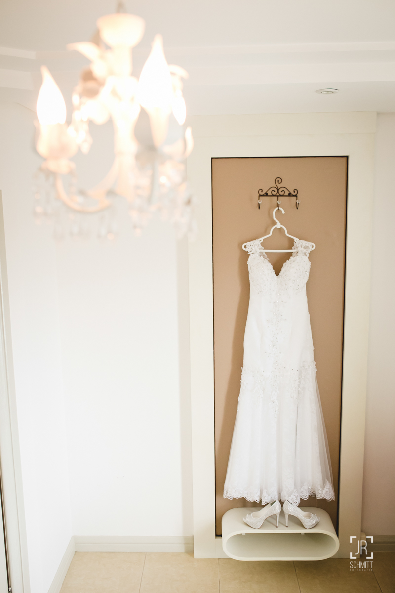 vestido da noiva no dekarrare