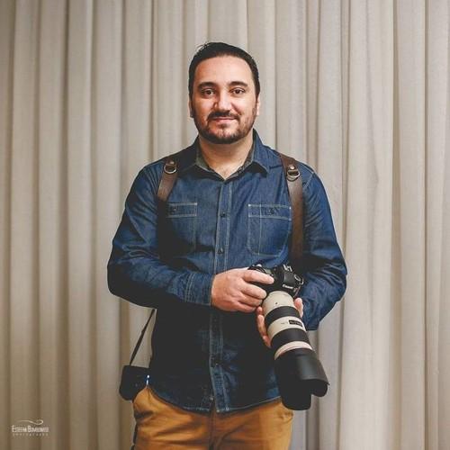 Sobre Fotógrafo de casamento Marília - SP | Estefan Bombonato