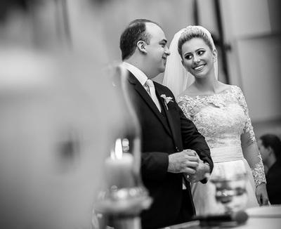 Edilaine & Danilo - Casamento