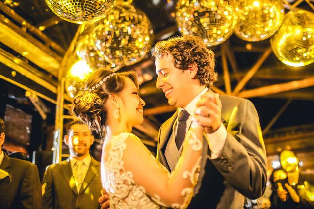 Casamento de Larissa + Rafael