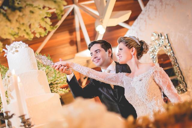 Casamento de Talitha + Carlos