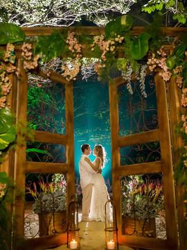 Casamento de Mariana & Américo em Arraial d´Ajuda - Bahia