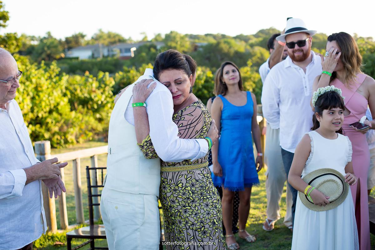 mãe do noivo casamento em trancoso fotografo de casamento sotter fotografia