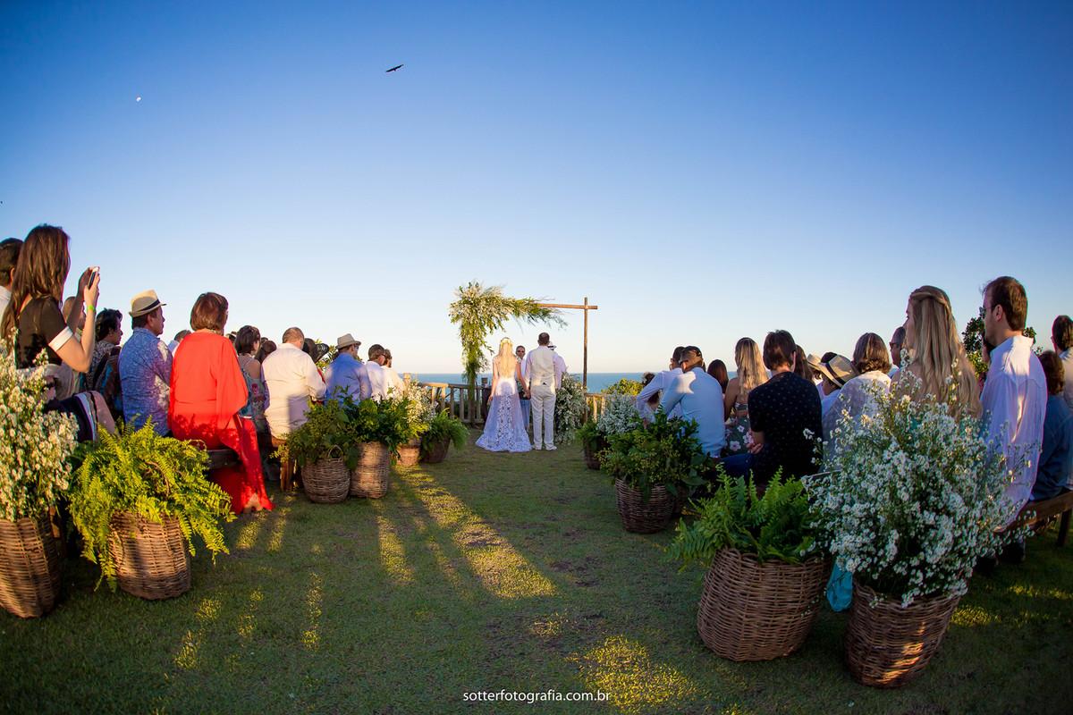 sotter fotografia casamento na falésia trancoso casar em trancoso