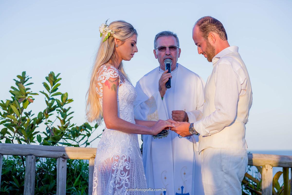 alianças casamento trancoso sotter fotografia