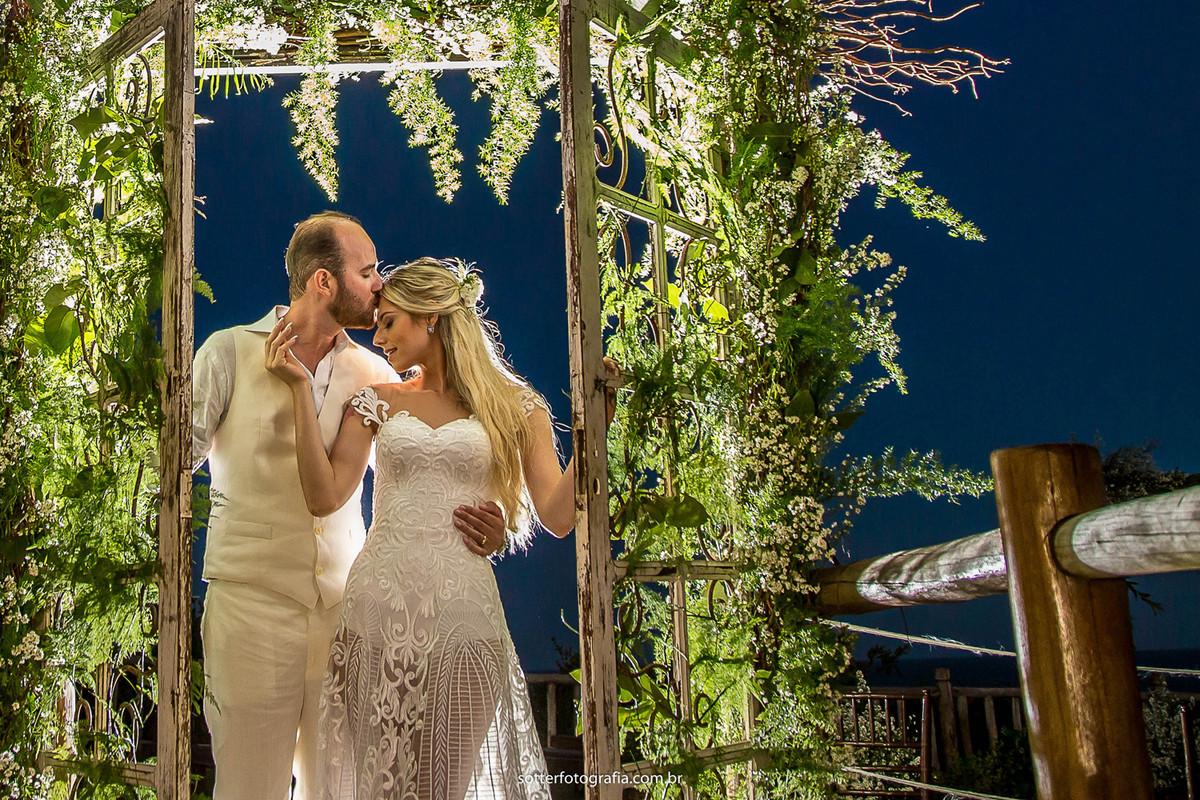 usando luz fotografia sotter fotografo de casamento
