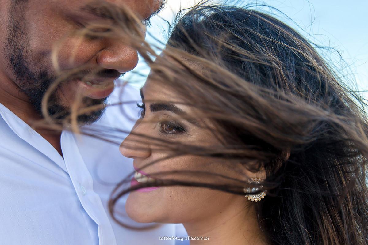 cabelos ao vento sotter fotografia casamento