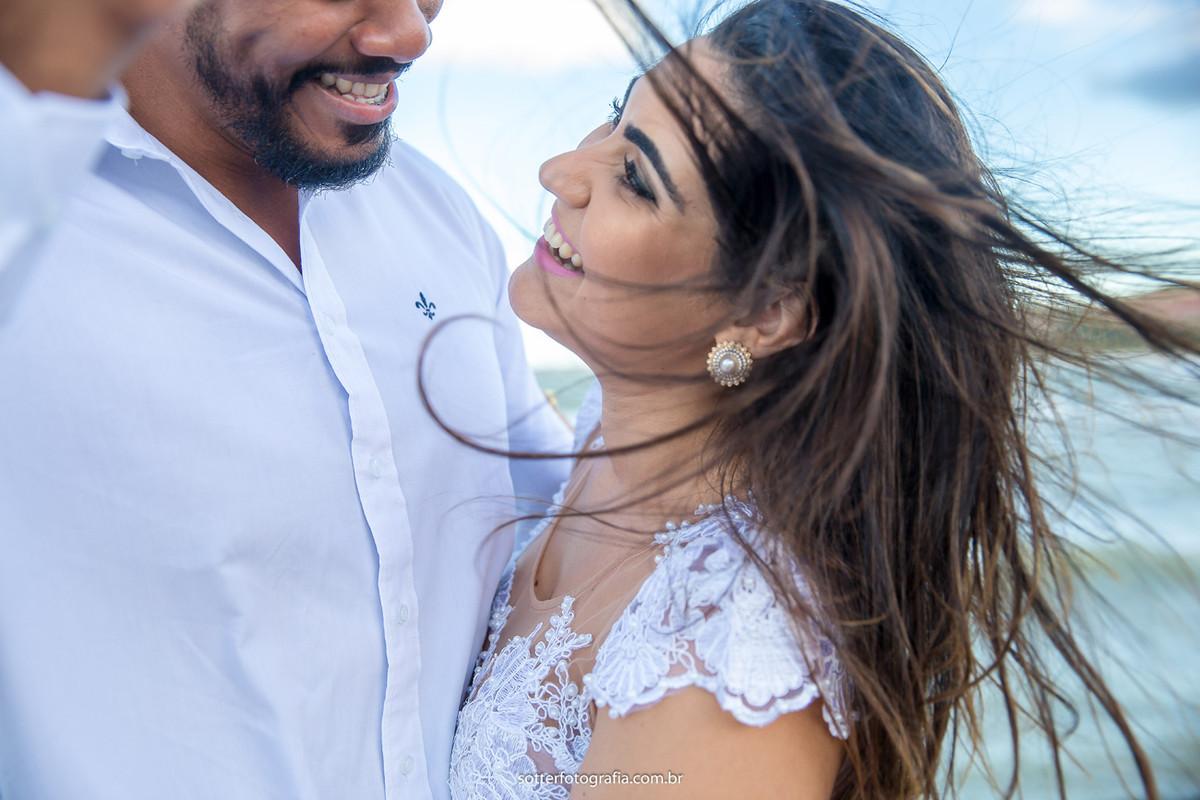 sorriso apaixonado casamento sotter casar