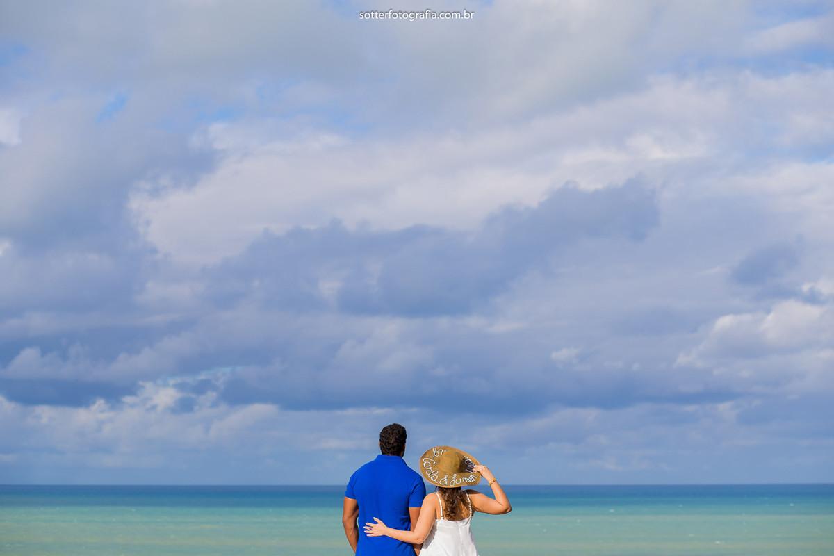 céu de pitinga arraial dajuda fotografia de casamento