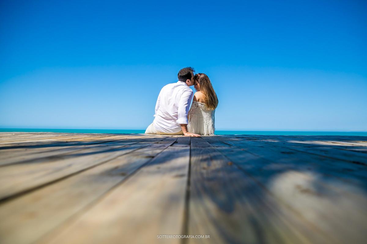nos dois casamento sotter fotografia