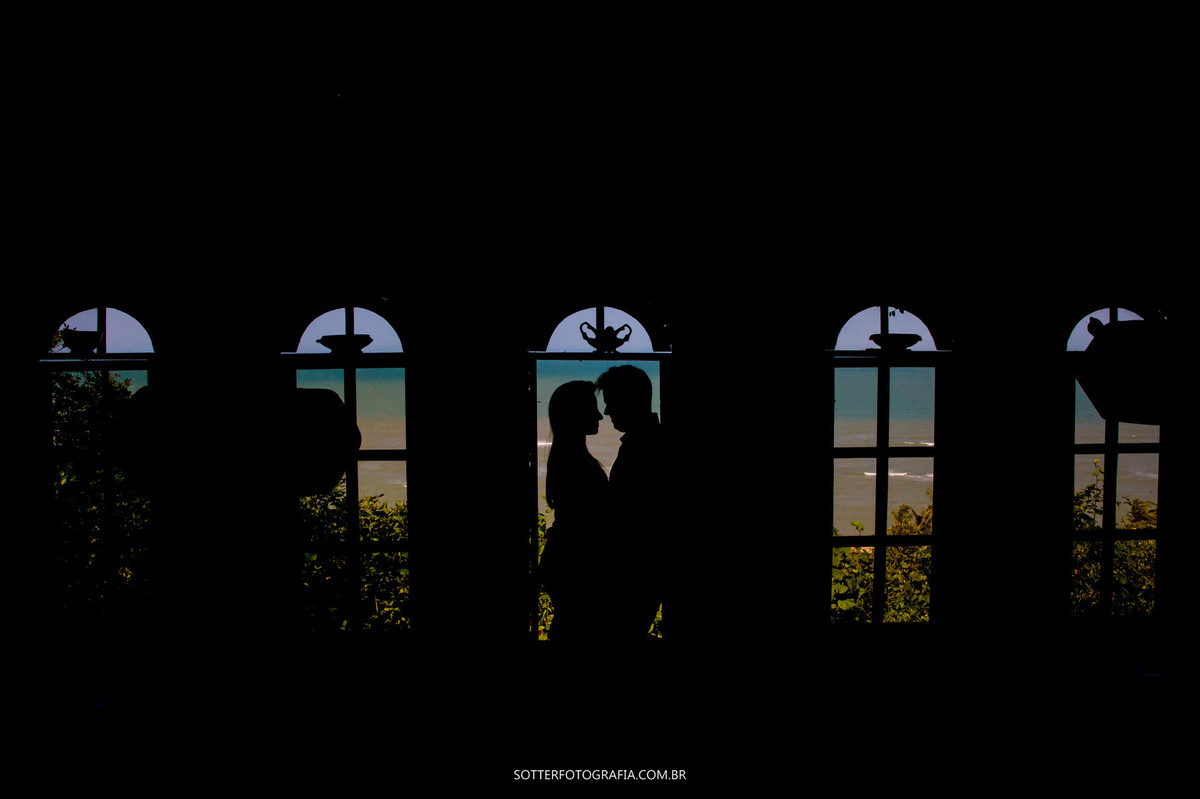 silhueta, casarao alto mucuge, sotter fotografia