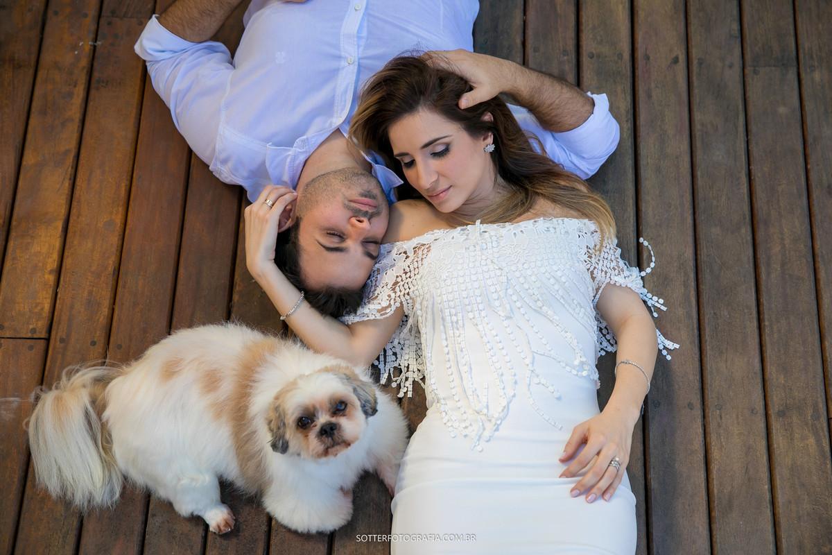 cachorro no save the date, casamento, fotografo de casamento