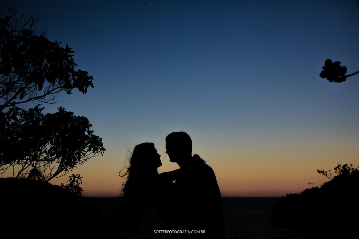 silhueta, amor, save the date