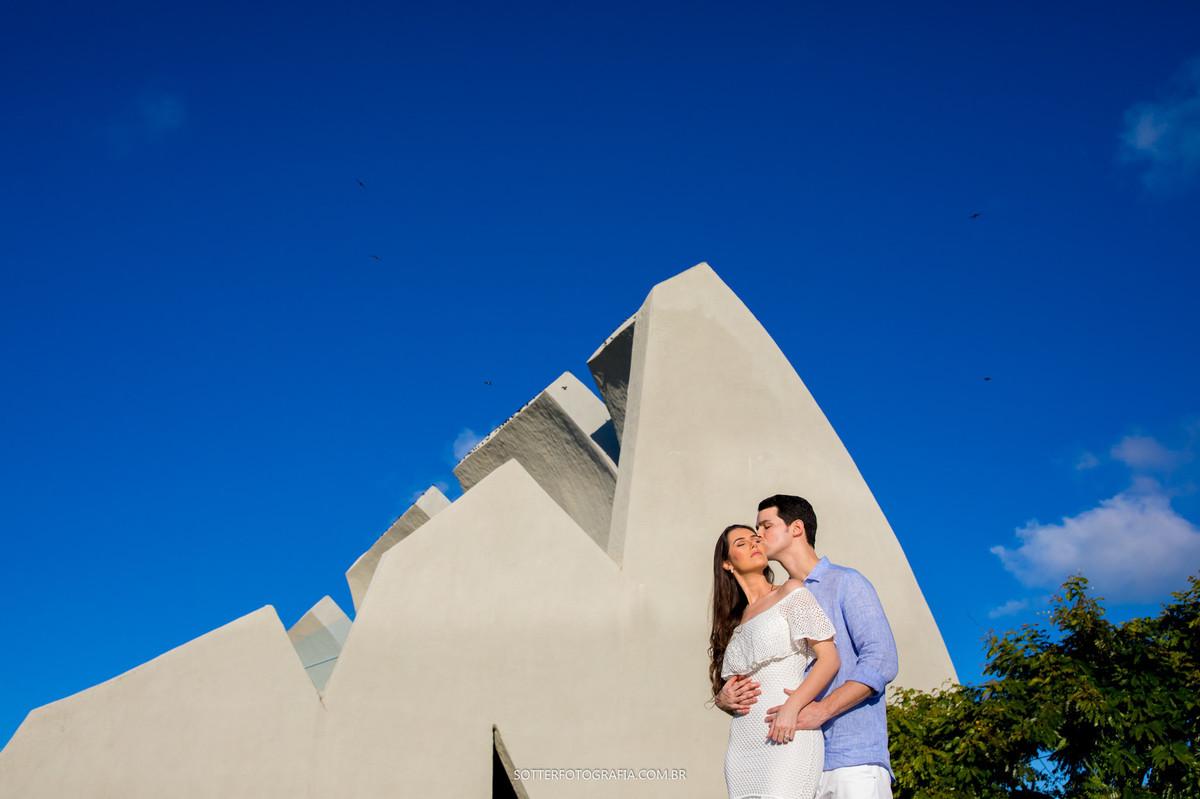 beijo no teatro, fotografo de casamento