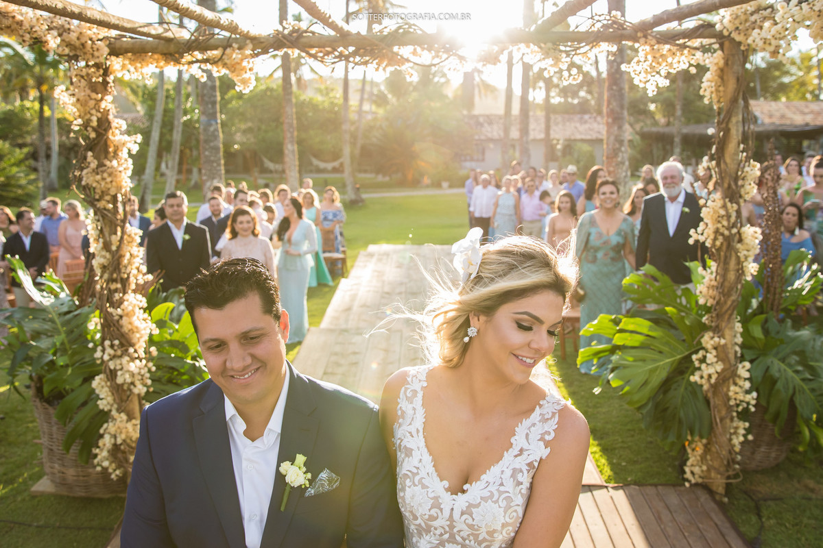 celebrar, casamento, sotter fotografia