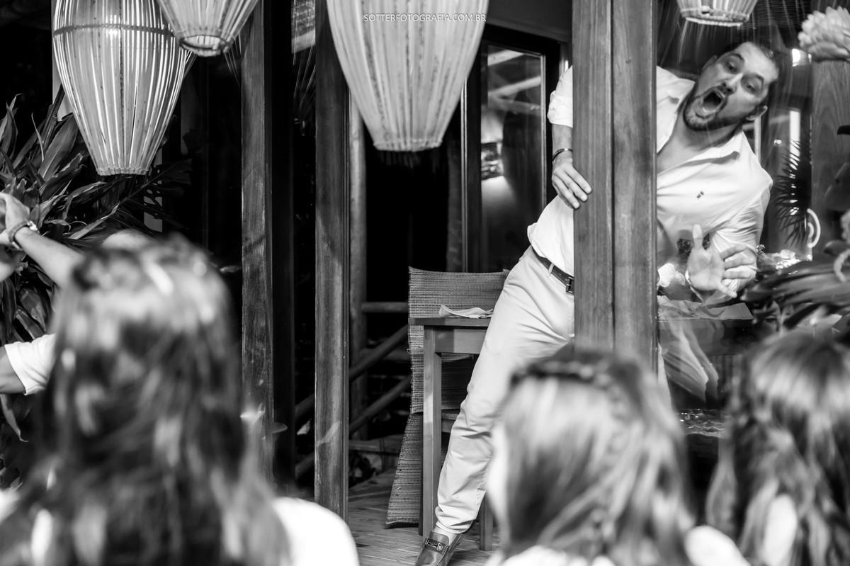 convidado louco, casamento sotter fotografia