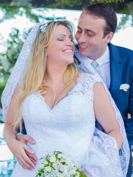 Casamento de Francyelle & Henrique em Arraial D´ajuda -Ba
