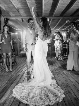 Casamento de Gabriela & Guilherme em Trancoso- Bahia