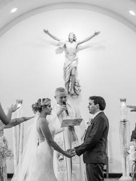 Casamento de Talita & Thiago em Porto Seguro - Bahia