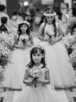 Casamento de Talita & Jonathan em Eunápolis