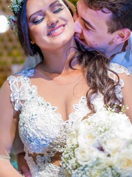 Casamento de Natália & Yuri em Arraial d' Ajuda
