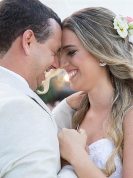 Casamento de Livia & João Henrique em Arraial d´Ajuda - Bahia