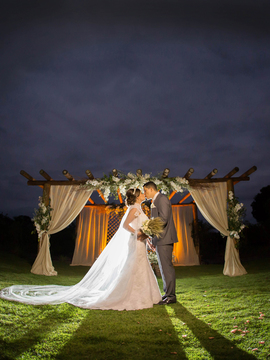 Casamento de Juliana & Marcus em Eunápolis-Bahia