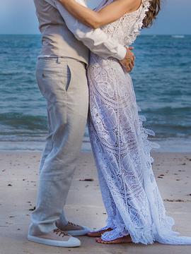 Casamento de Alessandra & Luiz Henrique em Arraial D´ajuda -Ba