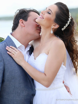 Casamento de Letícia & Patrick em Arraial d`Ajuda