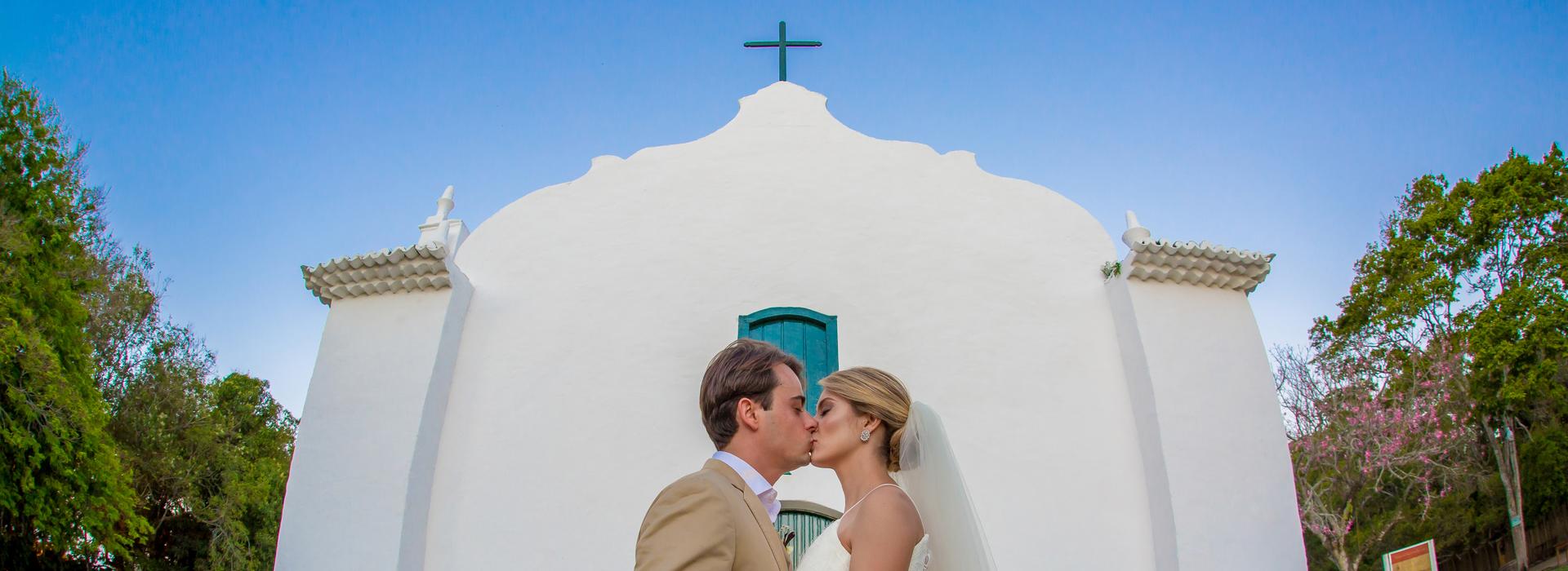 Casamento de Taynara & Júnior em Trancoso - Bahia