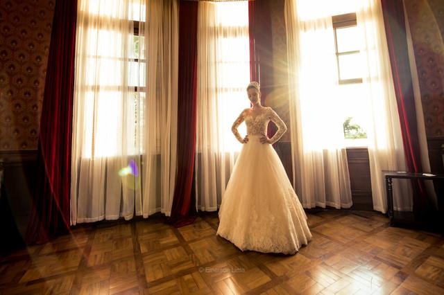 Editorial de Bride