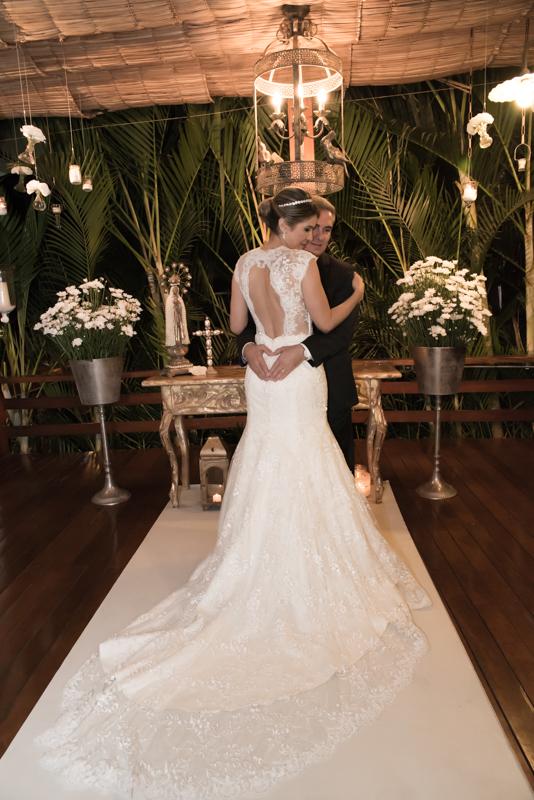 Fotografia de casamento da Verônica e Roberto - Fotografias de casamento em Alphaville SP - No Armazém 465