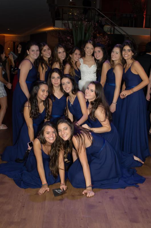 As 15 amigas!! Fotos da Marina 15 Fotografia de debutante em São Paulo SP Buffet Villa Bisutti