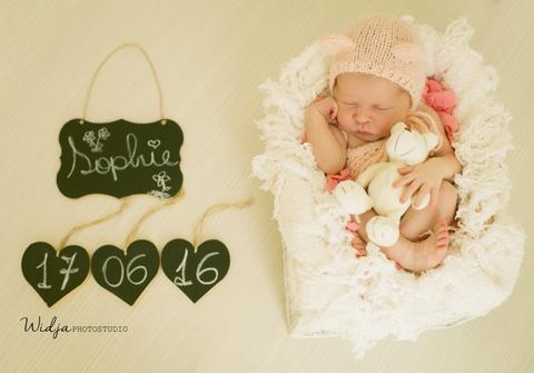 Newborn de Sophie