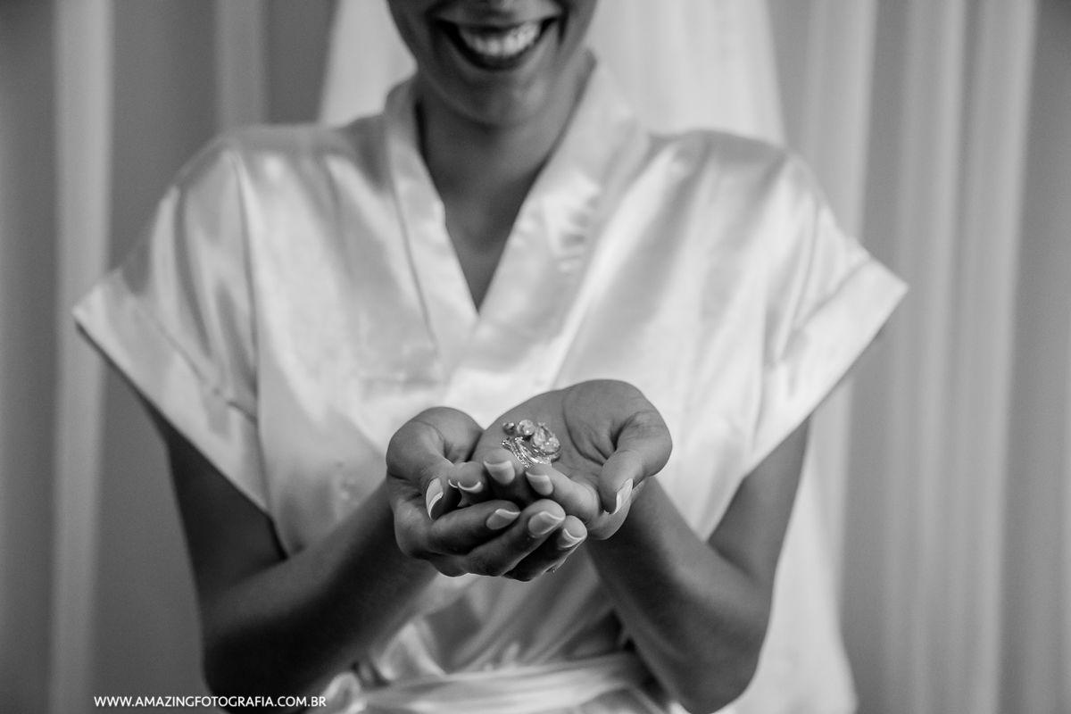 Making Of de noiva realizado no Hilton Hotel, onde a Amazing Fotografia registrou