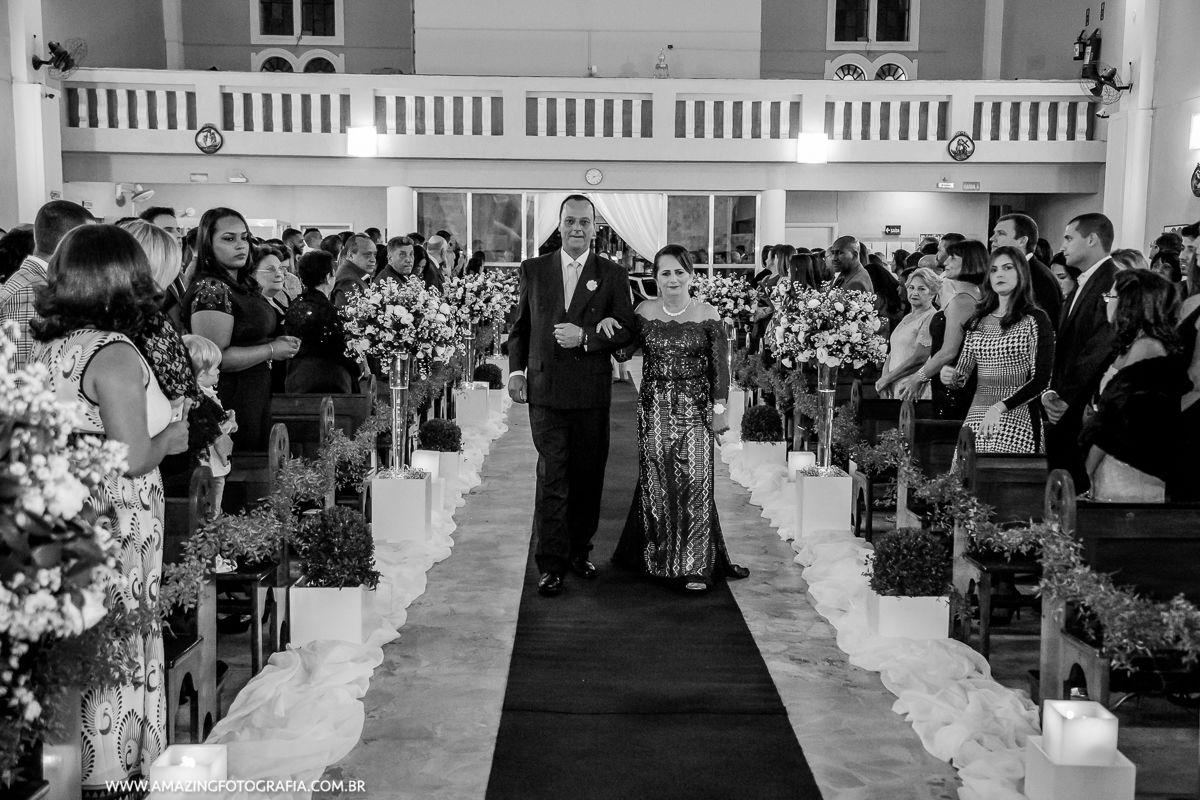 Sergio Damasceno registrando o casamento da Thamires e Marcus