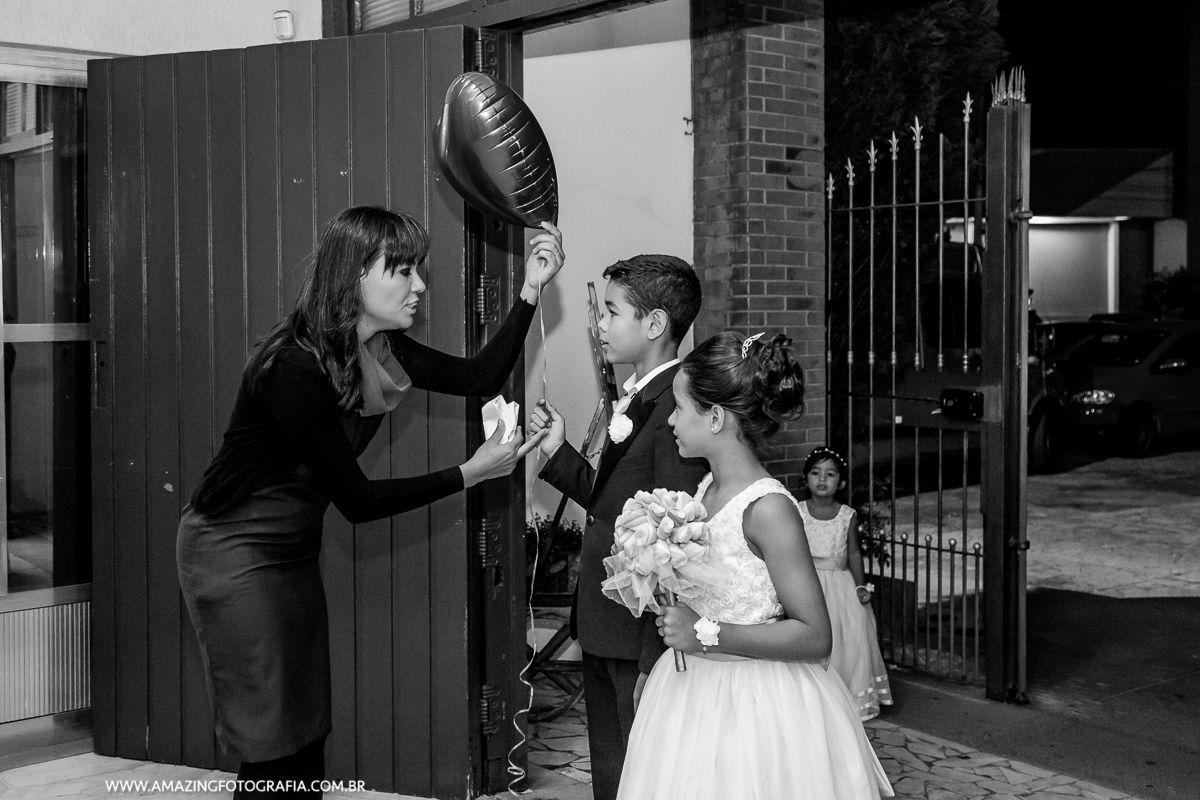 Amazing fotografia em parceria com a Frison Assessoria no Casamento da Thamires