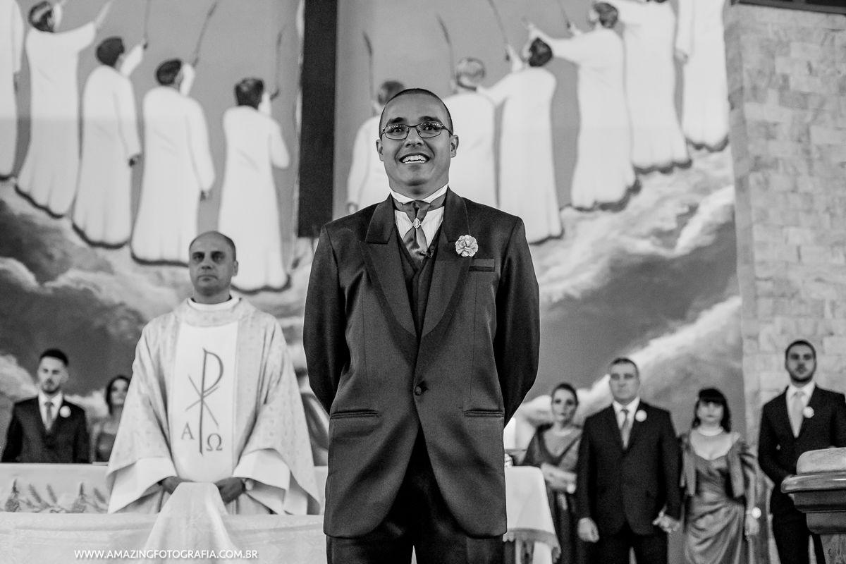 Fotografo de Casamento Amazing Fotografia faz o registro do casamento na zona norte de São Paulo