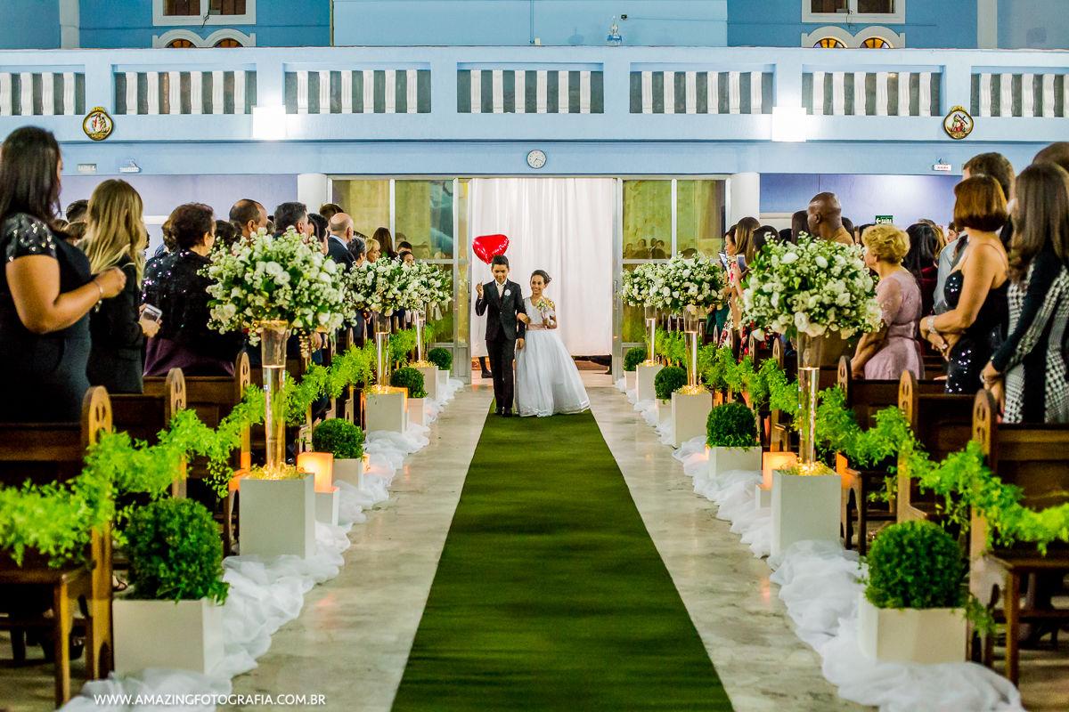 São Paulo foi o palco de mais um lindo casamento registrado pela Amazing Fotografia