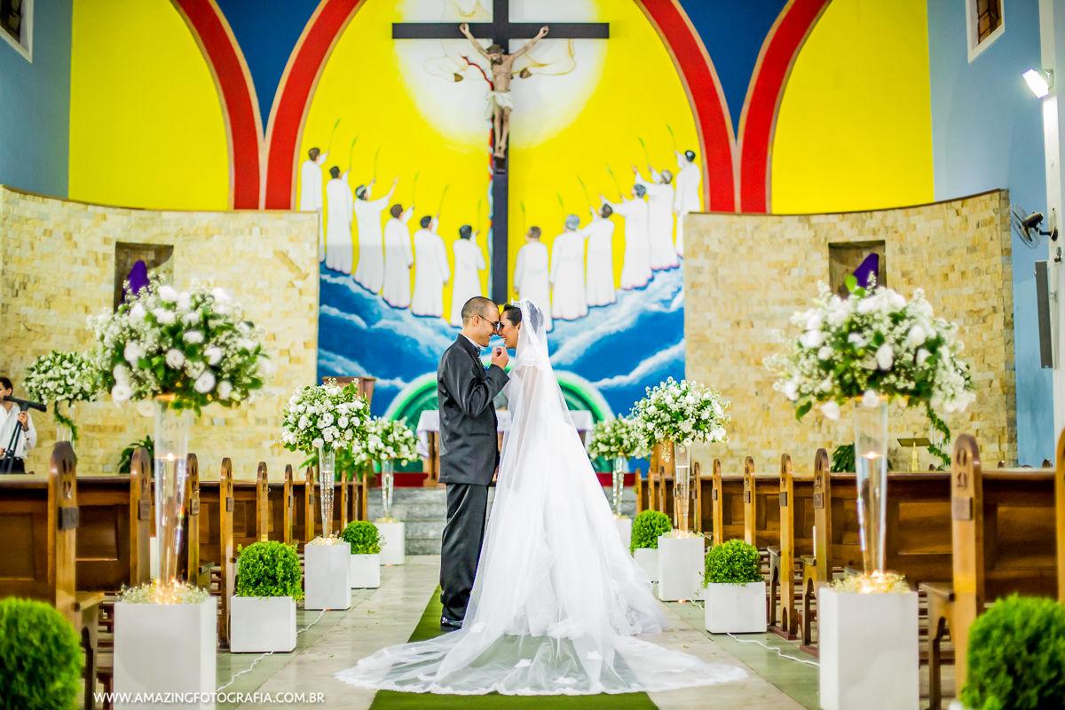 Fotografia de Casamento inspiradora e com muito amor feito na zona norte de São Paulo