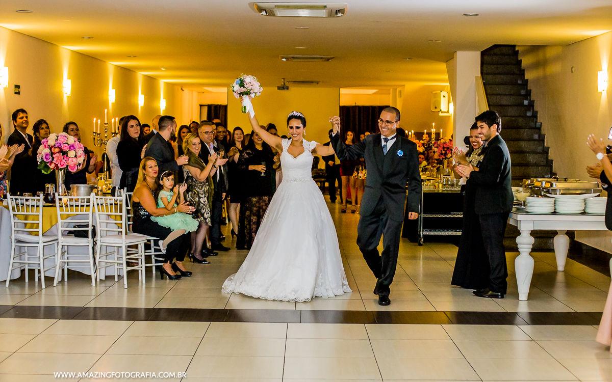 Amazing Fotografia registrou o casamento na Mansão Marion