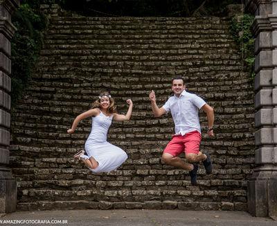 Rafael & Jessica