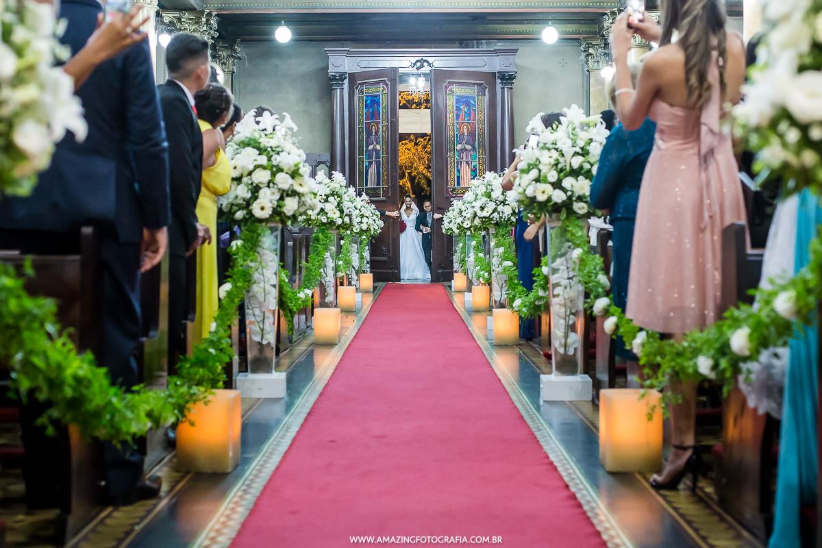 Santuário Eucarístico Nossa Senhora da Penha