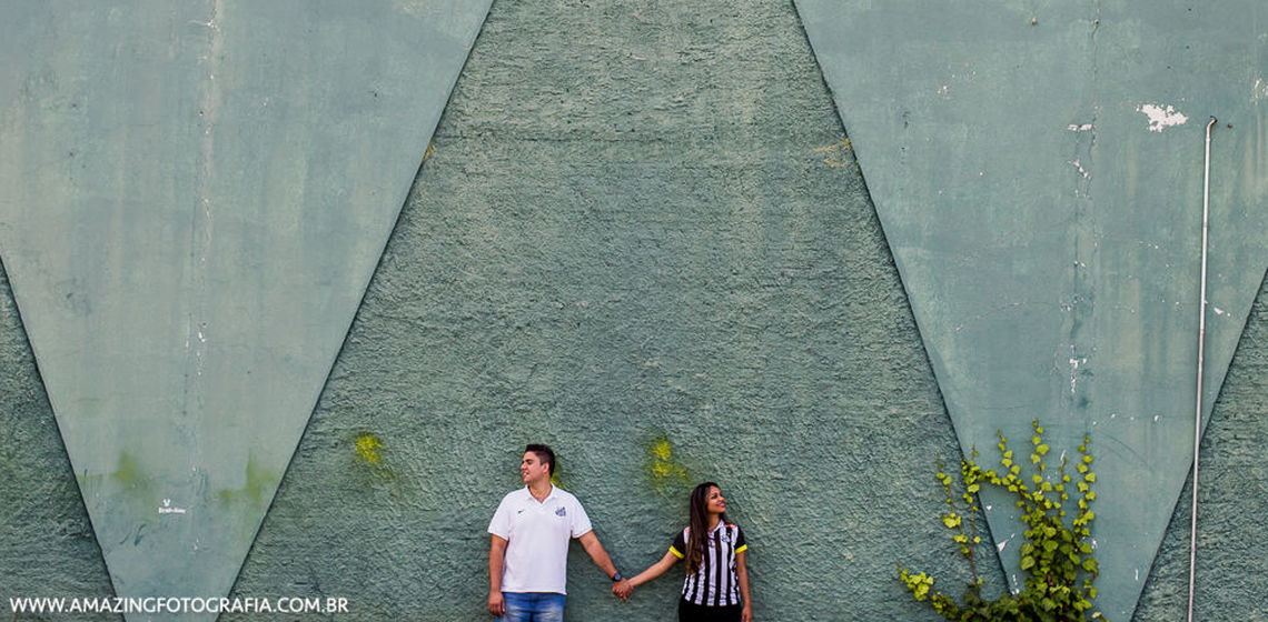 Emilly e Renan