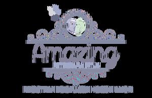 Logotipo de Fernanda e Sergio Damasceno