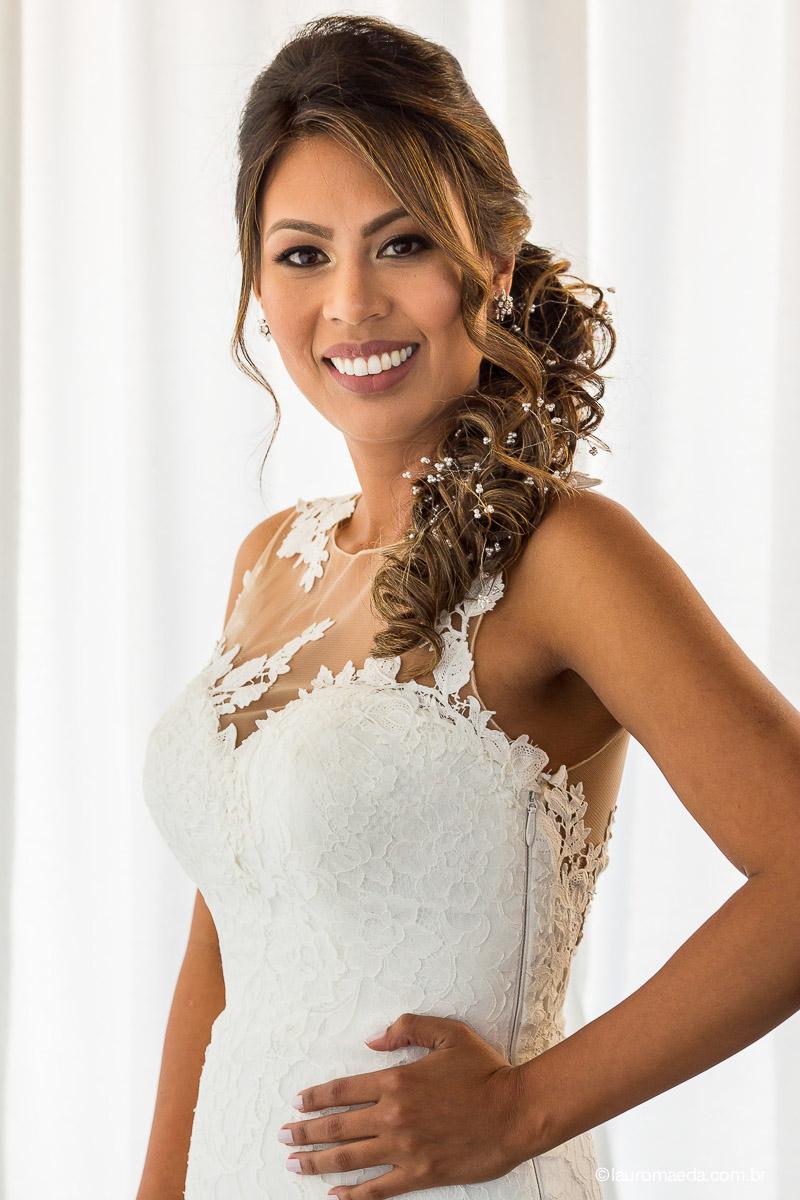 A noiva Ingrid