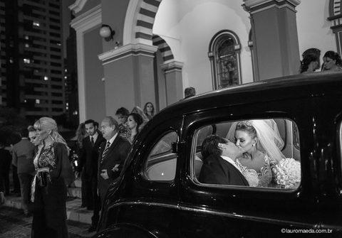 Casamentos de Casamento de Camila e Antonio