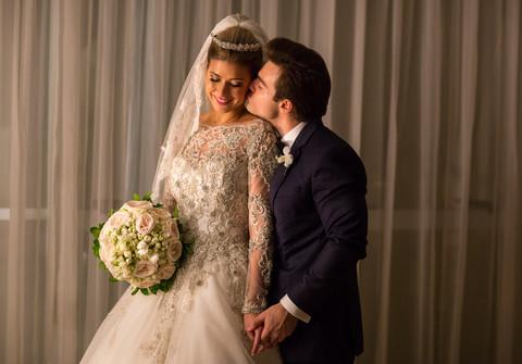 Casamentos de Priscila & João | O casamento dos sonhos