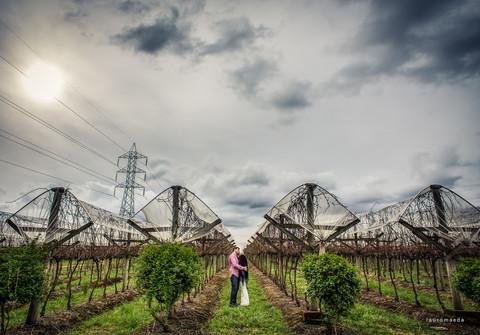 Ensaios de Amanda e André | Pre Wedding | Villa Francioni