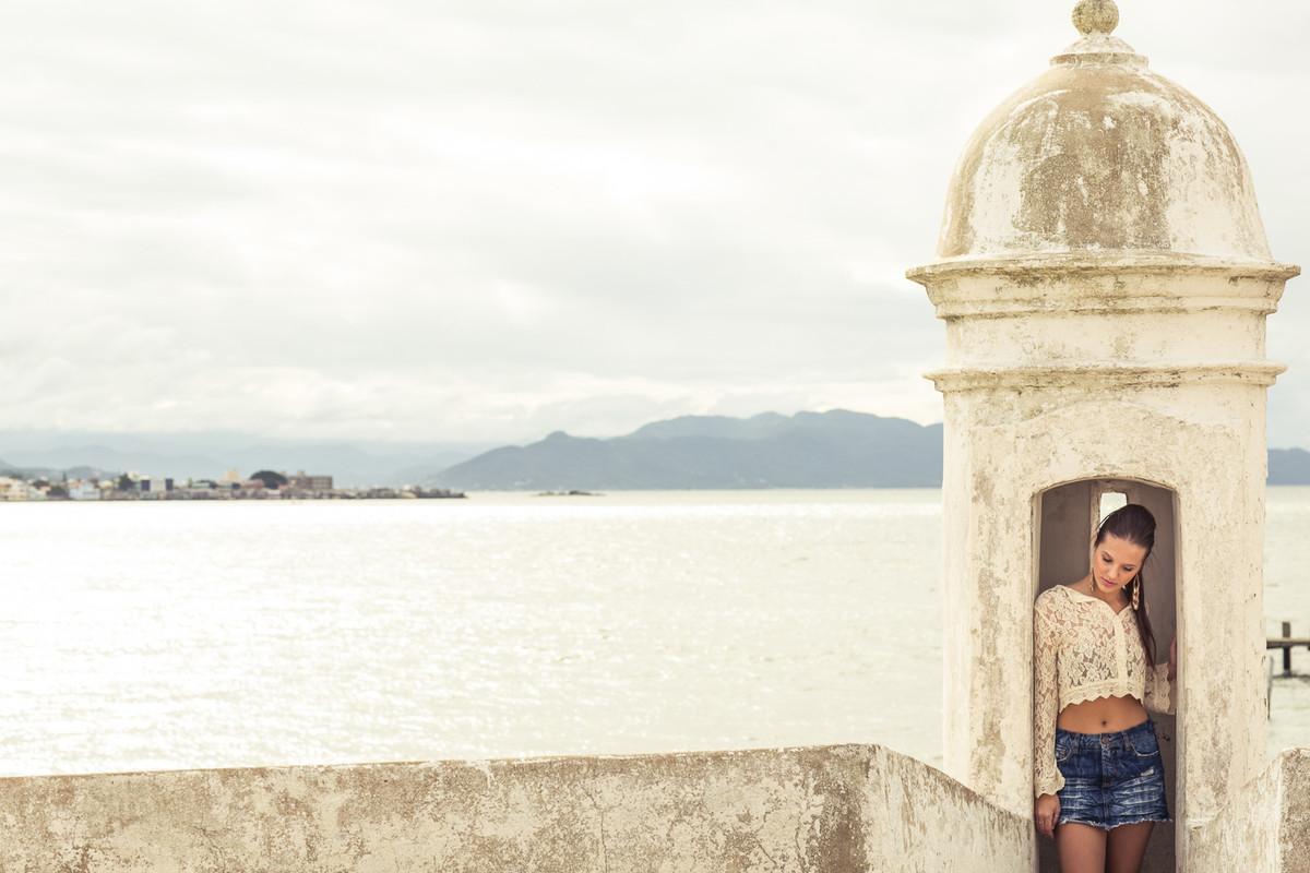Beiramar Norte e Forte Santana